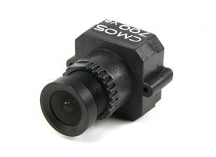Fatshark 700TVL CMOS FPV Camera V2 NTSC / PAL