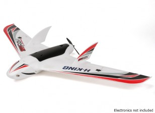 Hobbyking ™ Skyray FPV Flying Wing 1213mm EPO (Kit)