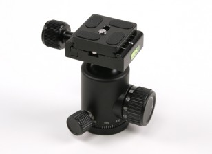 Cambofoto BC-30 Ball Head System Camera Tri-Pods