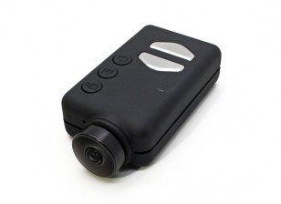 Mobius Wide Angle C2 Lens ActionCam 1080p HD-videocamera set met Live Video Out
