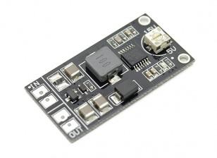 Voltage Booster 3-13V naar 5-15V