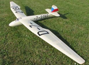 AP modellen Minimoa GO3 ARF 3400mm