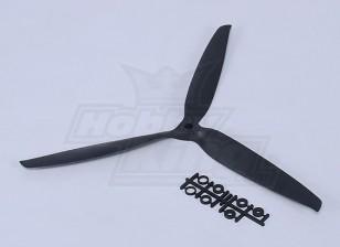 3 Blade EP Propeller 16x8 / 407x204mm