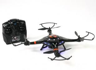 Cheerson CX-32C 2.4GHz Quadcopter w / 2 megapixel HD-camera en Mode schakelbare Transmitter (RTF)