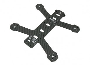 NightHawk 200 Parts - Neder-board (3mm)