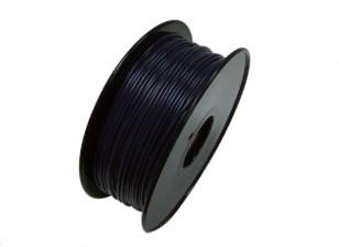 HobbyKing 3D-printer Filament 1.75mm PLA 1kg Spool (Color Changing - Purple Pink)