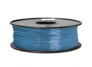 HobbyKing 3D-printer Filament 1.75mm ABS 1kg Spool (Color Changing - groen naar geel)