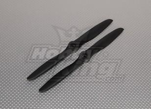 JXF Poly Composite Propeller 8x6 (2 stuks)