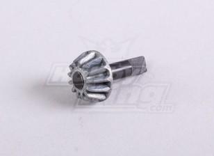Belangrijkste Pinion Gear W / Shaft & Pin (1Pc / Bag) - A2016T en A3002