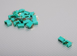 MPX Connector Man / Vrouw (10pairs / set)