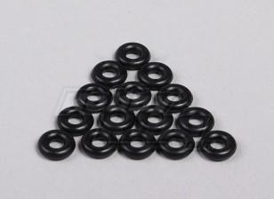 O-ring set (15pcs / bag) - 1/5 4WD Big Monster