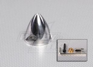 Aluminium Prop Spinner 51mm / 2,00 inch / 3 Blade