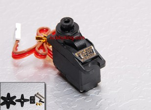 BMS-373 Micro Servo 1.5kg / .13sec / 9,2 g
