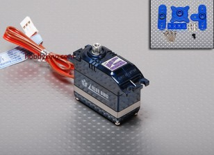 BMS-621DMGplusHS High Speed ​​Digital Servo (MG) 7,2 kg / .10sec / 46.5g