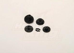 BMS-20605 Plastic Gears voor BMS-631