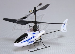 2.4Ghz Micro Coax Helicopter 4 Channel (RTF - Dual Mode TX)