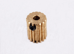 Vervanging Pinion Gear 3mm - 16T