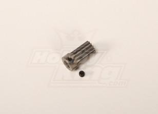 HK600GT Pinion Gear 13T 6mm (H60166)