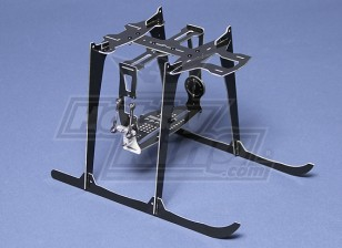 FPV Tilt Camera Mount met Landing Gear