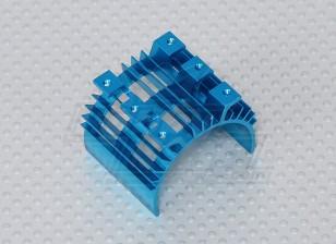 Alloy Motor Heatsink w / Fan Mount voor 36 Maat Motor