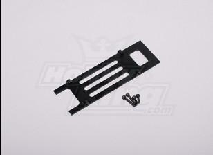 HK-500 GT Metal Battery Tray (Lijn deel # H50021)