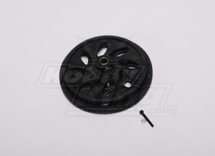 HK-500 GT Main Gear Assembly (uitlijnen part # H50018 - H50019)