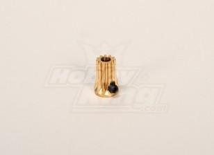HK450 grootte Pinion Gear 3.17mm / 13T (Lijn deel # H45059)