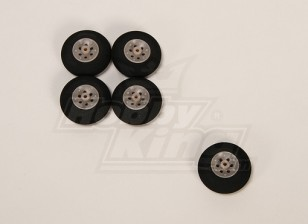 Super Light Wheels D30xH10 (5pcs / bag)