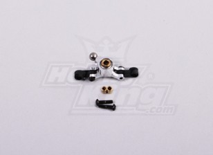450 Size Heli Metal Tail Controle Slider (compleet)