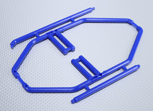 10/01 Roll Cage (Blue)