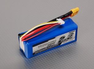 Pack Turnigy 2200mAh 4S 30C Lipo