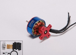 Turnigy 2211 borstelloze Indoor Motor 2300kv