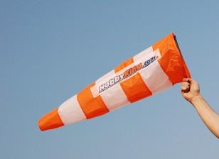 HobbyKing Schaal Airport Windsock (rip-stop)
