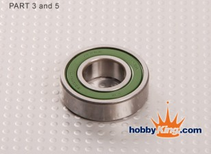 XY Vervanging Big-End Bearing (26cc)