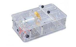 H-King Mini Table Saw DIY Assembly Kit