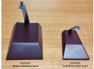 Gemini Jets 1:200 Scale Wood & Metal Stand (Small / Narrow Body) G2STD358