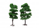 HobbyKing Model Railway Scale Trees with Roots 200mm (2 pcs)
