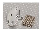 Lichtmetalen Brandstoftank Vent voor gas Models (Small Bore)