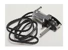 Metal Tail Case Assembly w / Belt HK-550GT