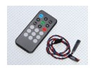 Hobbyking OSD IR RX Module + Remote