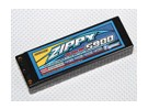 ZIPPY 5900mah 60C 2S2P Hardcase Pack