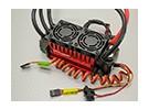 Turnigy TrackStar 1 / 5de Schaal Sensorless 200amp 8s Opto Car ESC