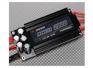 Turnigy Monster-2000 200A 4-12S Brushless ESC
