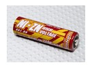 Turnigy oplaadbare batterij AA 1500mAh NiZn 1.6V