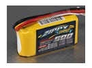 Pack ZIPPY Compact 500mAh 3S 35C Lipo