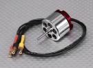 Hobbyking Bixler 2 EPO 1500mm - Vervanging borstelloze motor (1300kv)