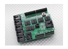 Kingduino speciale sensor uitbreidingskaart V4.0