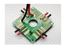 Hobby Koning Quadcopter Power Distribution Board Lite.