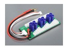 Hobbyking Parallel Charge Board Voor 6 Packs 2 ~ 6S (EC5)