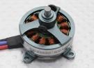 Turnigy AX-2204C 1450KV / 70W borstelloze Outrunner Motor